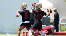 49ers 90-in-90: What Jimmy Garoppolo's last hoorah with the Niners might look like