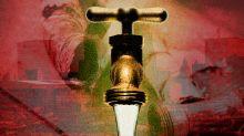Beyond Flint: Newark is sued over lead in drinking water