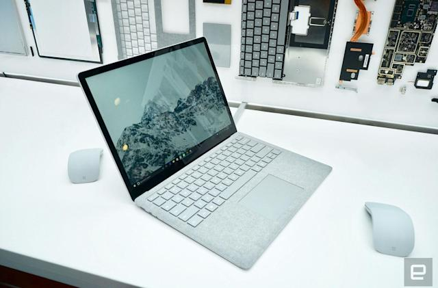 How Microsoft's Surface went from flop to serious contender