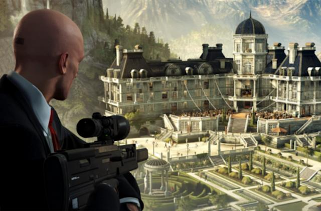 'Hitman 3' will tweak its most divisive mode