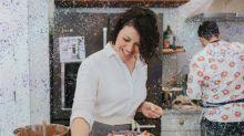 "Joy Wilson, aka ""Joy the Baker,"" found a path to her authentic self through food blogging, yoga, and writing Drake lyrics on cake"