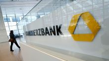 Commerzbank cancels its 2019 dividend recommendation