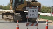 Lawsuit filed in response to road closure