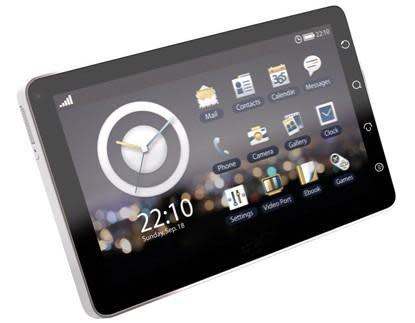 Olive Telecom's OlivePad reviewed, we wish we spoke Hindi (video)