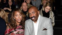 Marjorie Harvey is being shamed for not buying her parents a nicer house
