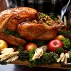 Top tips for Thanksgiving food safety