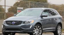 The 2017 Volvo XC60 T6 AWD Inscription is One Swift Swede