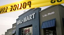 A woman pulled a gun on a shopper over school supplies at Walmart