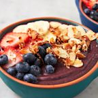 These Smoothie Bowls Will Make You Feel Like You're On Vacation