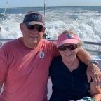 I begged my parents not to go on their Holland America cruise —now their ship is stranded at sea