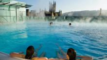We Feel Better Just Looking at These Ahh-Inspiring Hot Springs