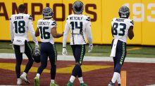 Bumpus: Why Seahawks' first draft pick should be used on a wide receiver