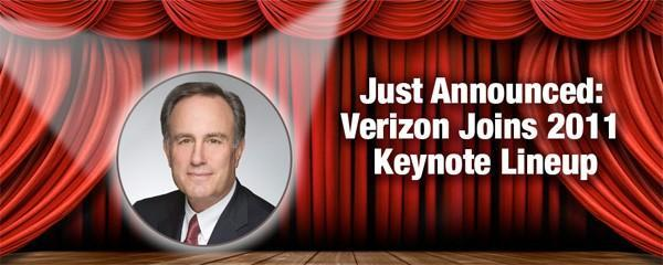 Verizon chief tapped for CES 2011 keynote