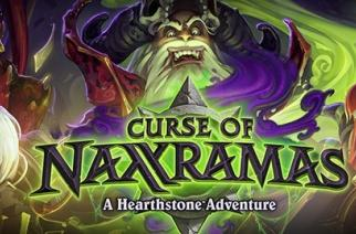 Curse of Naxxramas release date announced