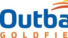 Outback Satisfies Requirements to Earn 51% Interest in the Glenfine Project