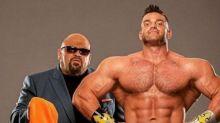 """Das steckte hinter dem """"Schocker"""" des WWE-Rivalen AEW"""