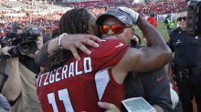 Bruce Arians admits Week 10 win over Cardinals was bittersweet: 'I hate playing friends'