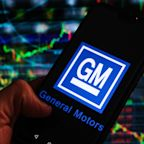GM boosts spending on electric vehicles, to add two new U.S. battery plants