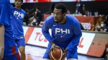 Gilas Pilipinas falls to Egypt in opener of King Abdullah Cup
