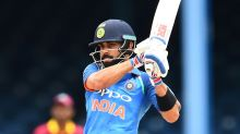 India vs West Indies 2nd ODI: Rahane was good, but Captain Kohli makes a statement to remember