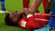 FC Bayern: Die Folgen des Coman-Ausfalls