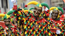 Fasching oder Karneval? Wo was gefeiert wird – und warum