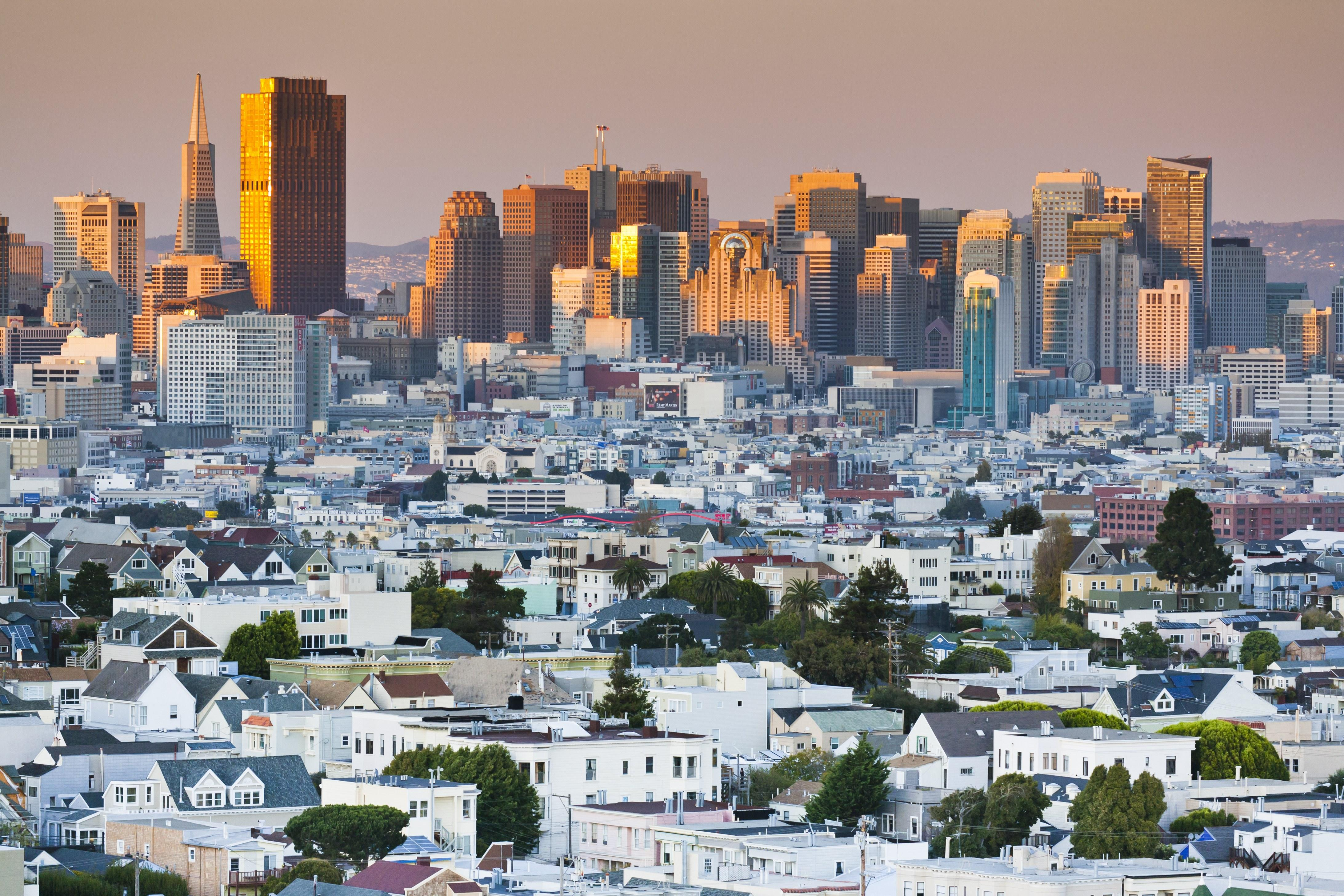 New Survey Shows Over 40% of Bay Area Residents Want to Move