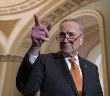 Schumer: Fed workers to get 12 weeks of paid parental leave