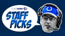 Colts vs. Vikings: Staff picks and predictions for Week 2