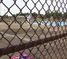 Police: 19-year-old lifeguard attacked during large altercation at pool in Mayfair