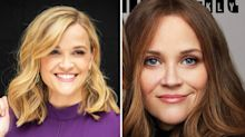Reese Witherspoon debuts brown hair on magazine cover with Jennifer Aniston