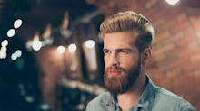 Women are more attracted to men with beards, study reveals