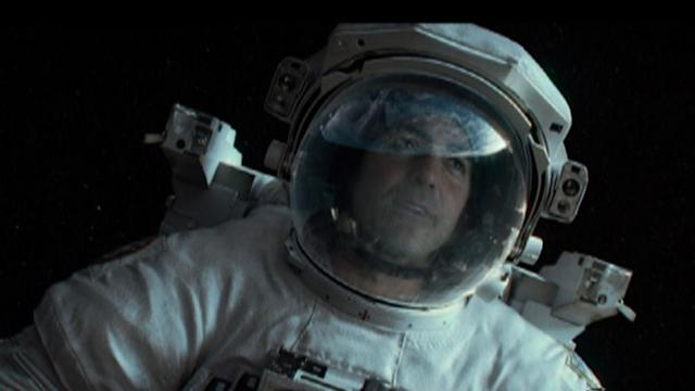 Can the Events in 'Gravity' Really Happen?