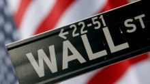 Wall Street ends down; Broadcom warning hits chip stocks