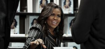 Grammys 2020: Michelle in, Bruce out