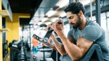 Fifth of young men who exercise engage in 'disordered eating' to gain muscle, study finds