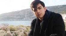 Derrick Monasterio says sorry for AIDS joke