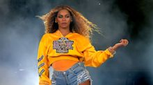 Beyoncé and Balmain's Collaboration Is Here, but the Prices Will Make You Cry