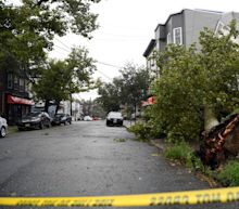 Thousands still without power in New York, New Jersey, Connecticut days after Tropical Storm Isaias