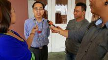 Did judicial scandals include Sarawak NCR land cases? Dayak group asks