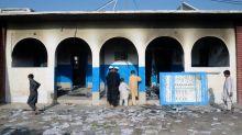 Pakistan polio vaccine teams on edge after fatal attacks