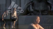 Caterpillar, Apple among big names hit by US-China trade war