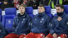 Bayern-Talent vor Leihe zu Darmstadt
