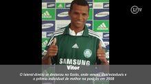 Dez jogadores do Palmeiras que não corresponderam