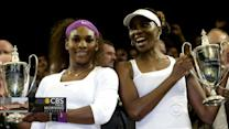 Venus and Serena: Revealing look at tennis's most famous sisters