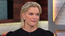 Megyn Kelly's teary apology for defending blackface causes another controversy: 'She didn't deserve a standing ovation for apologizing'