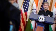 'India Engaging China Through Diplomatic, Military Channels': Jaishankar on Border Standoff in Ladakh