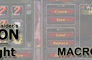 Addon Spotlight: Making the most of macros with MacroBank