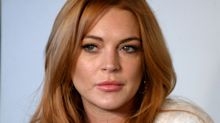Lindsay Lohan Just Apologized for Those Controversial Comments She Made About the #MeToo Movement