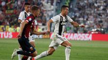La Juve perd ses premiers points, Naples en profite